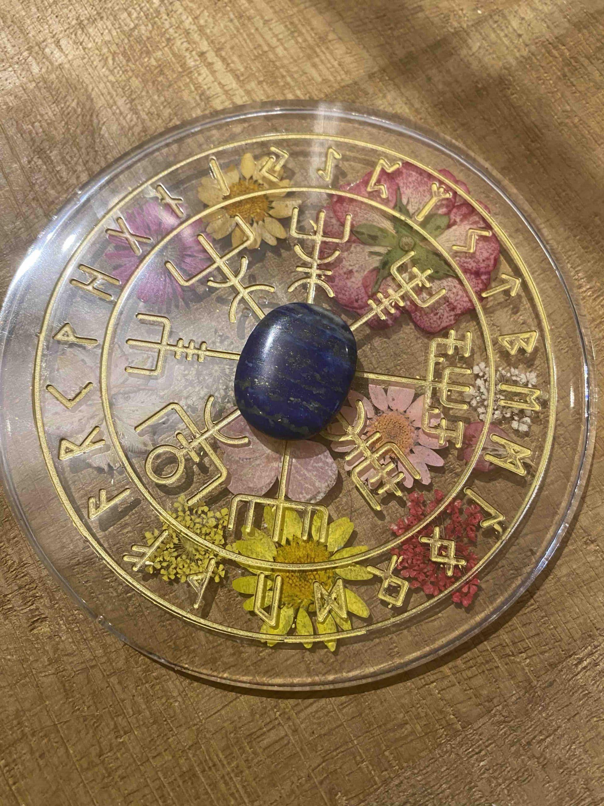 Votre Amulette De Protection Viking Sur Mesure